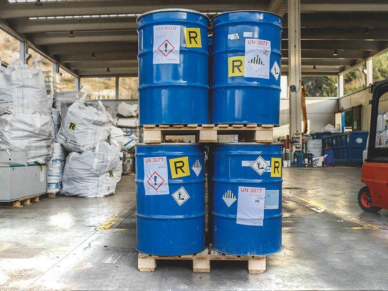 Classificazione rifiuti 2